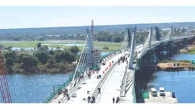 Kazungula Bridge opening to boost Sadc trade