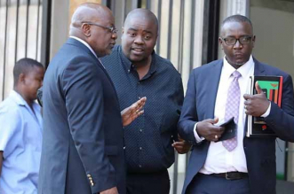 Ex-Zesa board chair acquitted of bribery as Chivayo remanded