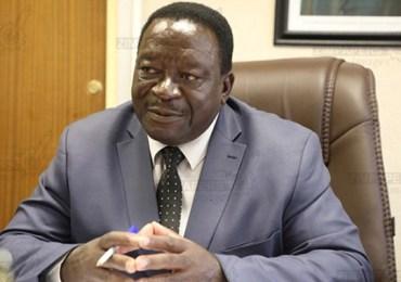 Matemadanda speaks on new appointment