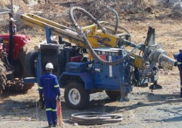 Prospect Resources commences production in Zimbabwe, to make first delivery next week
