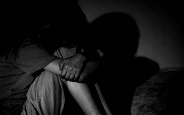 Man rapes 10-year-old step-daughter