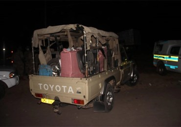SA army border smugglers: Two senior soldiers in court