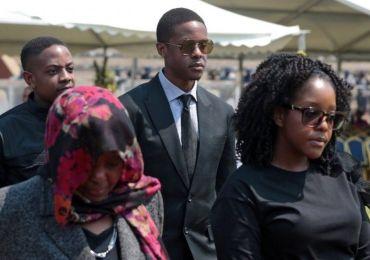Mugabe children slam Chief Zvimba's 'incompetent' exhumation order, file appeal