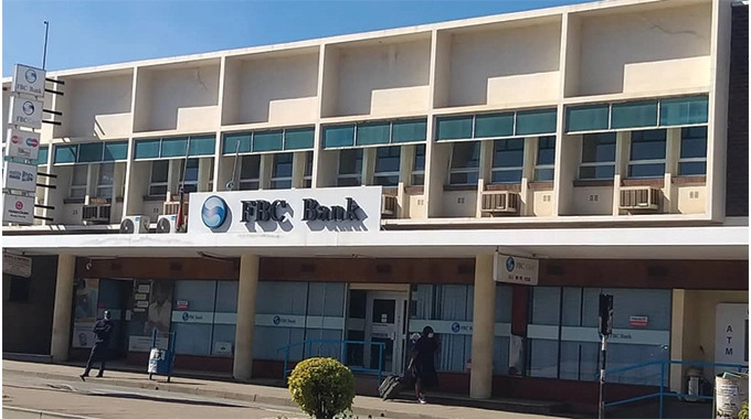 FBC Kwekwe branch closes after staff test Covid-19 positive