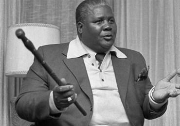 President remembers Father Zimbabwe
