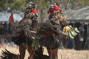 Man commits suicide over nyau dance
