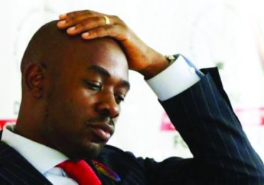 Chamisa party name change imminent