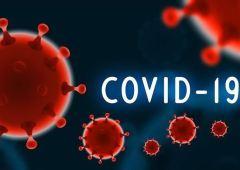264 Covid Cases in Schools