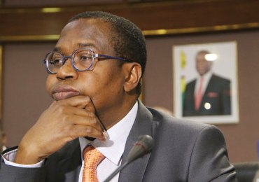 Mthuli Ncube told to adopt US dollar