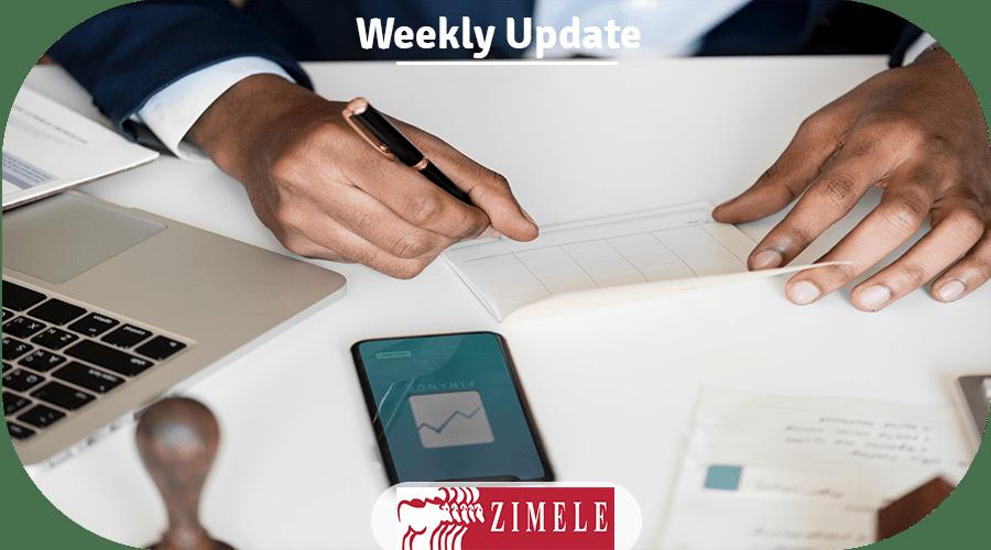 Budgeting Strategies That Work Zimele Personal Finance Blog