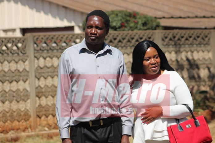 SHE'S 'SWEETER' THAN FIRST WIFE SAYS PASTOR