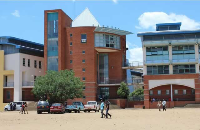 """Yekedero"" AT NUST,1 000+ STUDENTS TREATED FOR STIs"