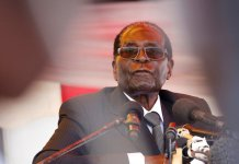 AFRICAN GOVTS NEGLECTING HEALTH SERVICES, SAYS MUGABE