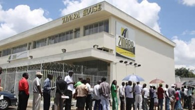 Photo of MUGABE'S PROPERTY ATTACHED OVER DEBT