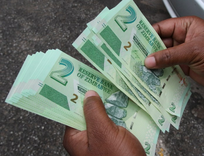 6 CASH BARONS NAILED UNDER NEW LAW