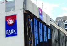 CBZ MANAGER VANISHES WITH $300K