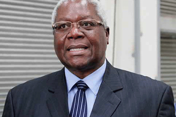 CHOMBO SLAMMED FOR ABUSE OF POWER OVER GRACE THREATS