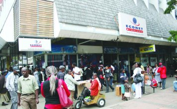 ECONET LAUNCHES ELEVATE VIRTUAL AGENT PROGRAMME