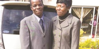 TRAGEDY AS DIASPORAN RETURNS HOME AFTER 25 YEARS