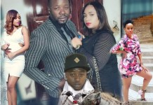 "THE SAGA CONTINUES AS OLINDA DROPS ANOTHER BOMB, ""STUNNER STILL SLEEPING WITH POKELLO"""