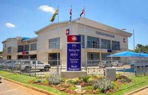 US FINES CBZ $3.8 BILLION FOR BREACHING ZIM SANCTIONS
