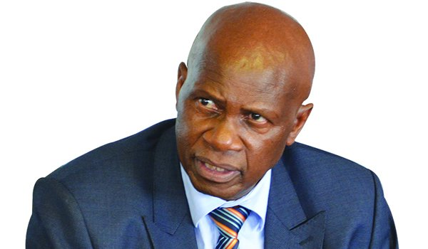 CHINAMASA SAVED BY RESHUFFLE ESCAPES FINANCIAL MINISTRY INVESTIGATIONS