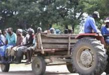 ZANU BOSSES ACCUSED OF AIDING, ABETTING ABUSE OF FARM WORKERS