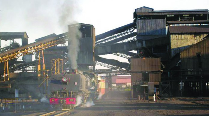 HWANGE PROJECT GIJIMA 2 TO BOOST EXPORTS