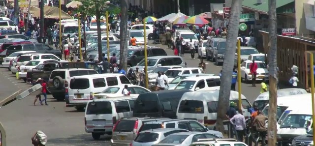 UNREGISTERED VEHICLES TO BE IMPOUNDED