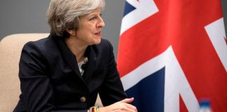 THERESA MAY :A GREAT OPPORTUNITY FOR ZIMBABWE
