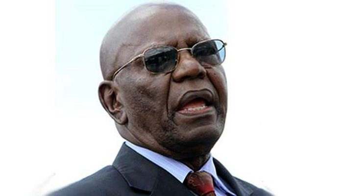 MUTASA THROWS SOUR GRAPES OVER FIRED NGWENA