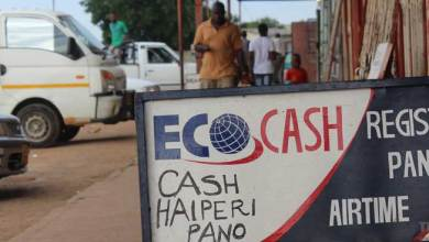 Photo of EcoCash Set To Shut Down If RBZ Ban Is Not Lifted
