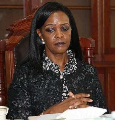 FORMER FIRST FAMILY DEEPLY DEPRESSED, AIDES & ASSISTANTS REVEAL