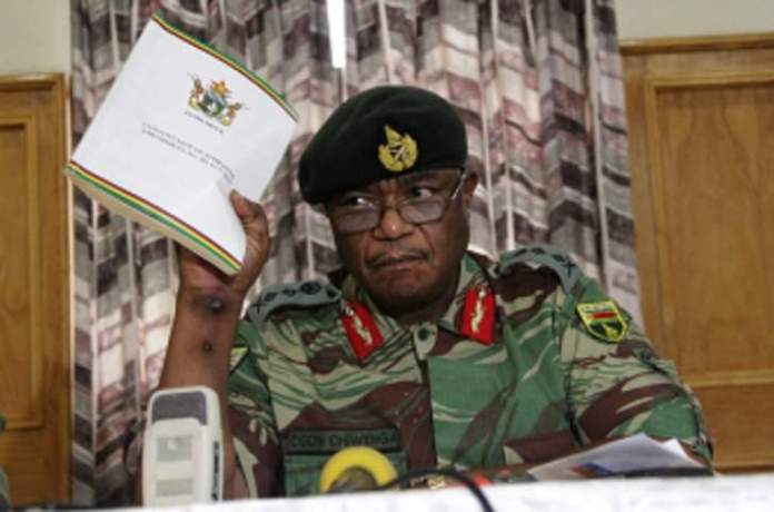 GENERAL CHIWENGA SUES JONATHAN MOYO FOR $5Million
