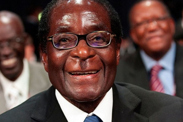 REVEALED: MUGABE GRANTED IMMUNITY FROM PROSECUTION IN RESIGNATION DEAL