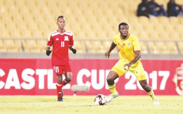 Takwara's Diski move closer
