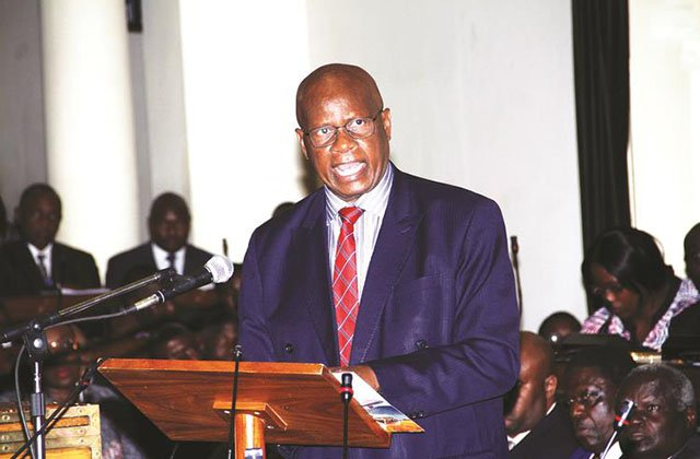 ECONOMIC CLEANSING PROCESS BEGINS