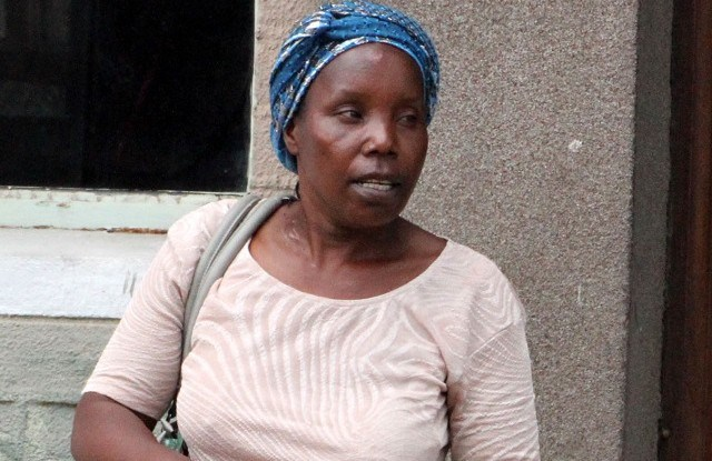 WITCH DOCTOR SPILLS BEANS TO WOMAN AFTER HUBBY TRIED TO KILL HER FOR RICHES