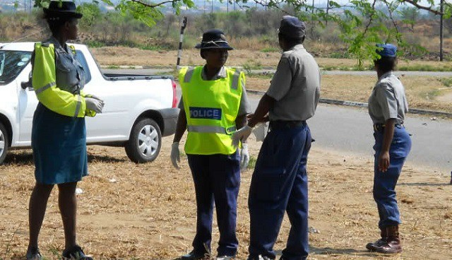 POLICE CHALLENGED TO FIGHT CORRUPTION WITHOUT FEAR