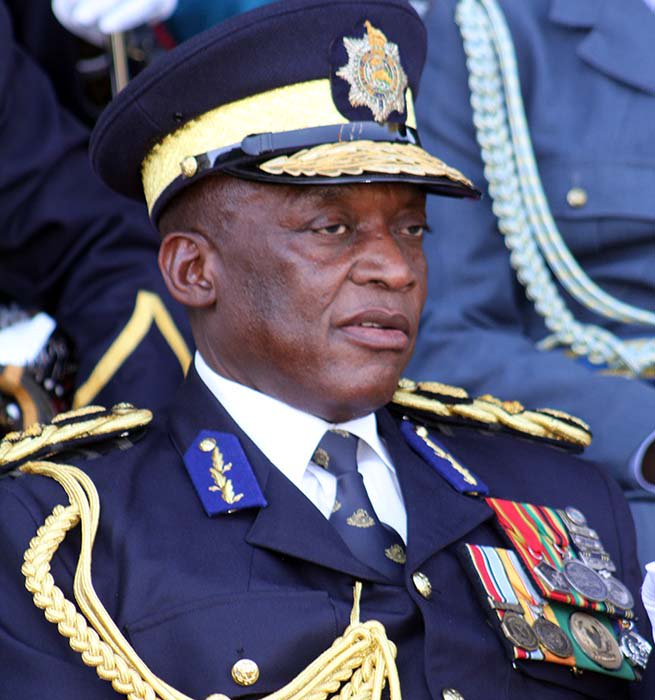 UPDATED :THREE HOUR GUNFIGHT AT CHIHURI'S HOUSE