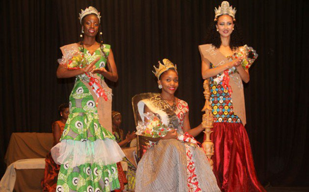 TWENTY YEAR OLD BEAUTY WINS MISS LEGACY ZIMBABWE