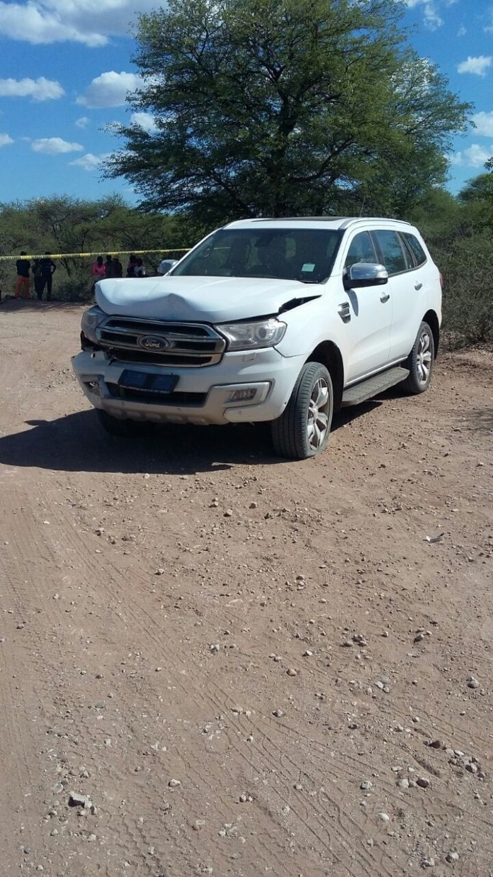 STOLEN CARS DISCOVERED AT BEITBRIDGE EN-ROUTE TO ZIM