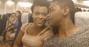 ZODWA WABANTU GUSHES ABOUT HER NEW BEN 10 LOVER