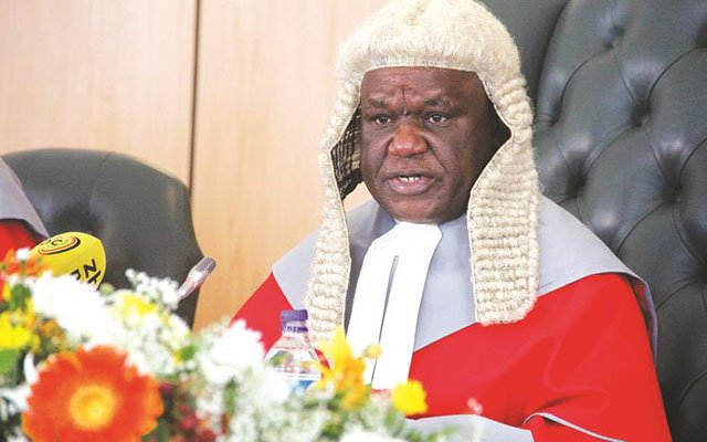 JUDICIARY STANDS READY TO FULFIL MANDATE