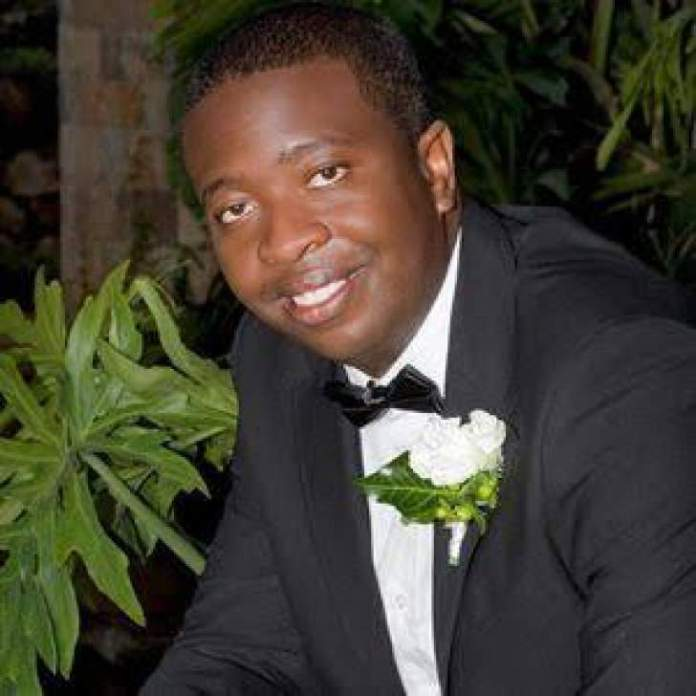 Mnangagwa 's son SPEAKS OUT on joining politics following backlash