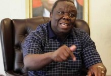 MDC FACES IMPLOSION OVER TSVANGIRAI SUCCESSION BATTLES