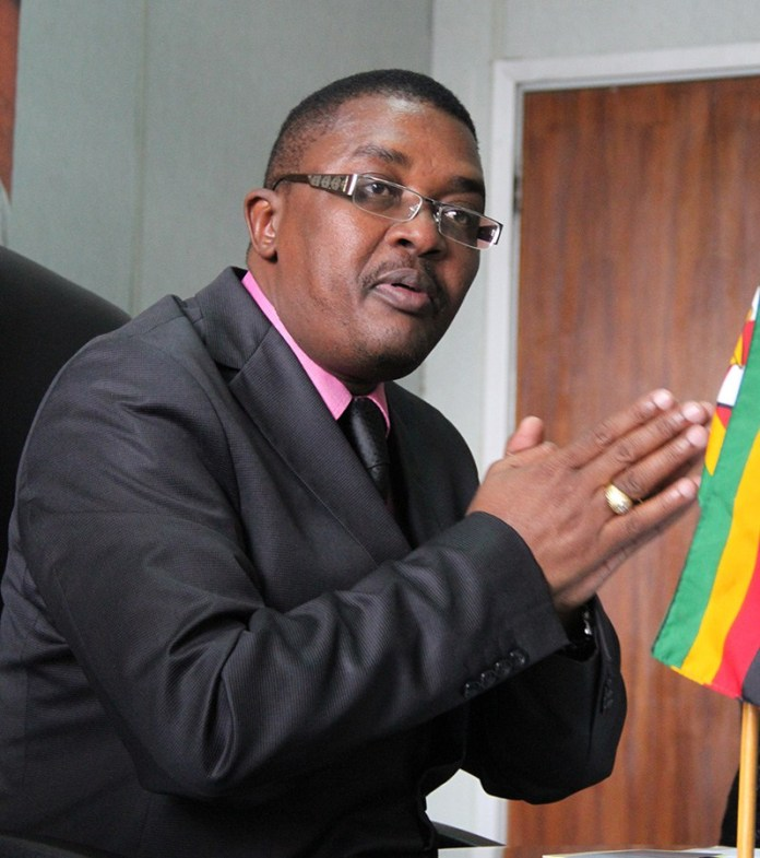 Vanquished G40 ally Mzembi QUITS politics, pledges support to ED