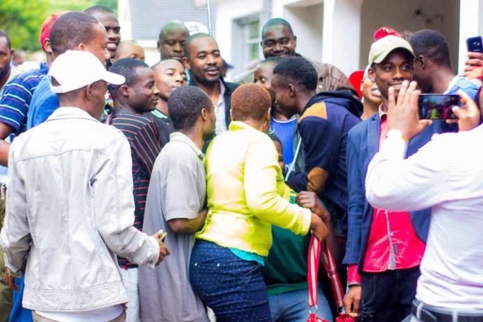 CHAMISA :I HAVE THE NUMBERS