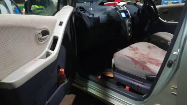 CHINESE NATIONALS SHOOTS ZIMBOS IN HARARE, 2 SERIOUSLY INJURED