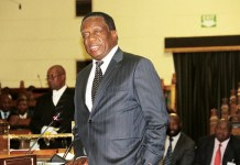 MNANGAGWA SLAPPED WITH FRESH US SANCTIONS